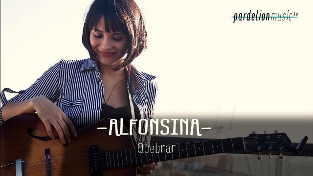 Alfonsina – Quebrar [Extra]