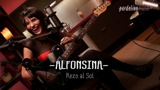 Alfonsina – Rezo al Sol