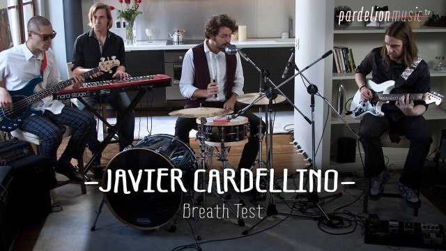 Javier Cardellino – Breath Test