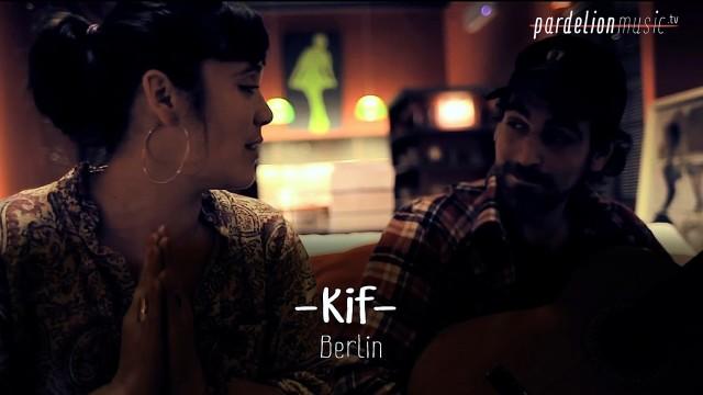 Kif – Berlin [Extra]