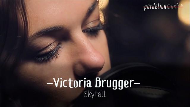 Victoria Brugger – Skyfall (Adele)
