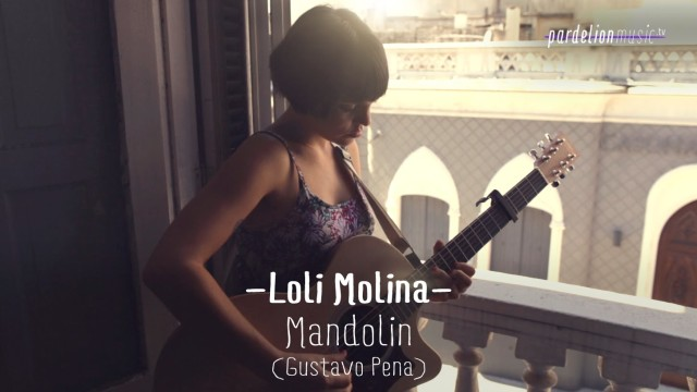 Loli Molina – Mandolín (Gustavo Pena)
