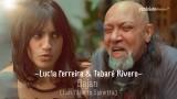 Lu Ferreira & Tabaré Rivero – Bajan (L. A. Spinetta)