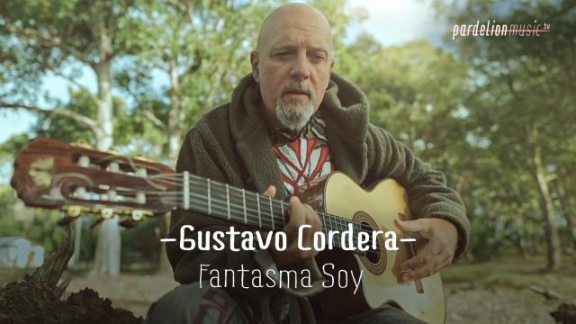 Gustavo Cordera – Fantasma Soy (Inédita)