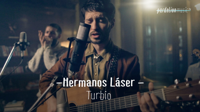 Hermanos Láser – Turbio