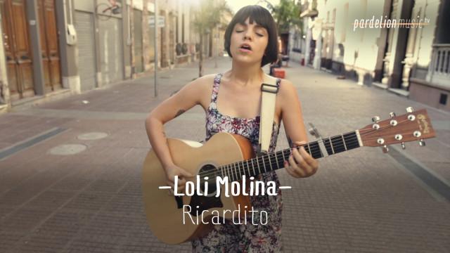 Loli Molina – Ricardito
