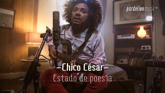 Chico César – Estado de poesia