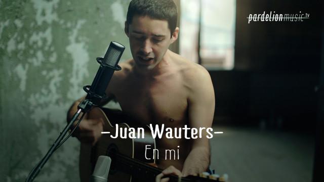 Juan Wauters – En mi