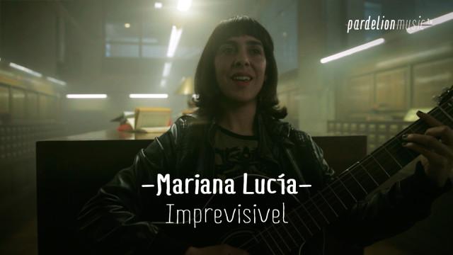 Mariana Lucía – Imprevisivel