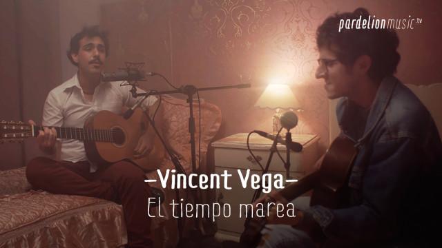 Vincent Vega – El tiempo Marea