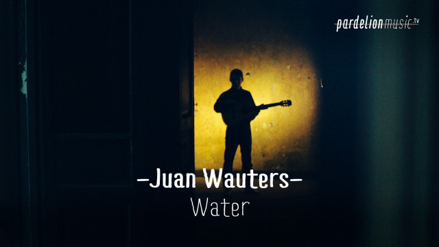 Juan Wauters – Water
