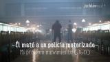 Él Mató a un Policía Motorizado – Mi próximo movimiento (Video 360°)