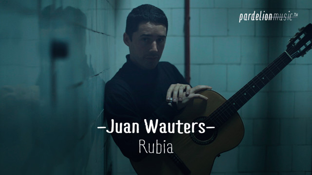 Juan Wauters – Rubia