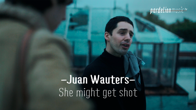 Juan Wauters – She might get shot (spanish version)