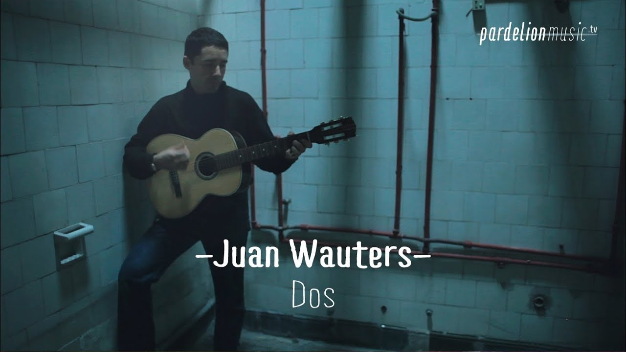 Juan Wauters – Dos (Live on PardelionMusic.tv)